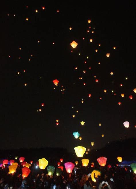 new year paper lanterns yongin paper lanterns and south korea on