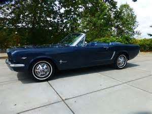 1965 Ford Mustang Convertible For Sale 1965 Ford Mustang Convertible For Sale Usa