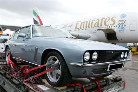 international car shipping costs and services to dubai uae
