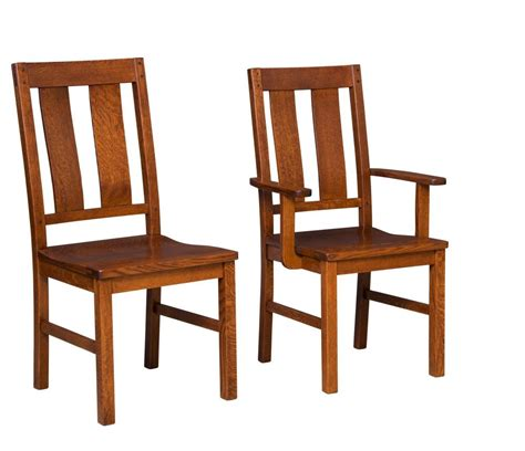 Brunswick Furniture by Brunswick Dining Chair Amish Furniture Store Mankato Mn