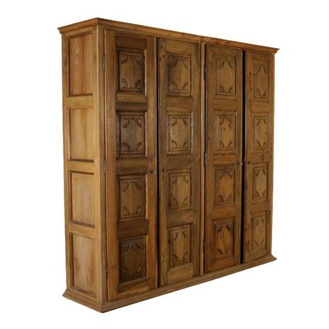 armadio quattro ante armadio a quattro ante mobili in stile bottega 900