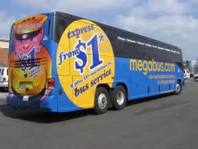 does megabus a bathroom overheard on the megabus onward state