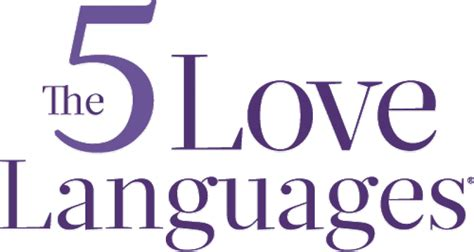 the 5 love languages 5 love languages