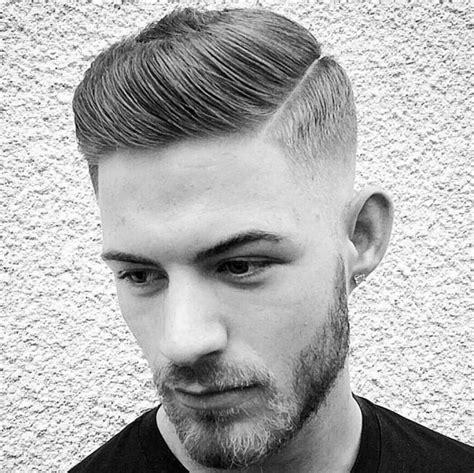 hairstyles for men with a circular head undercut m 228 nner trendfrisur facettenreich wandelbar und