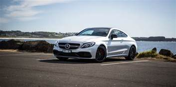 C63 Mercedes 2017 Mercedes Amg C63 S Coupe Review Caradvice
