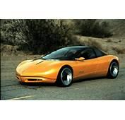 ///KarzNshit/// 90 Pontiac Sunfire Concept