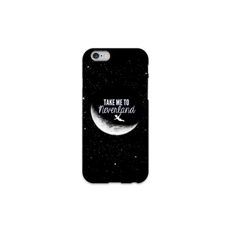 cover frasi peter pan    neverland  iphone ggs  sc   ipod touch