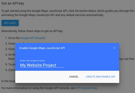 setting up google maps api key theme fusion screenshot 67 appthemes docs