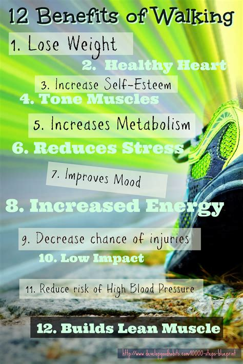 Is Walking For Detoxing From by Benefits Of Walking How 10 000 Daily Steps Leads To