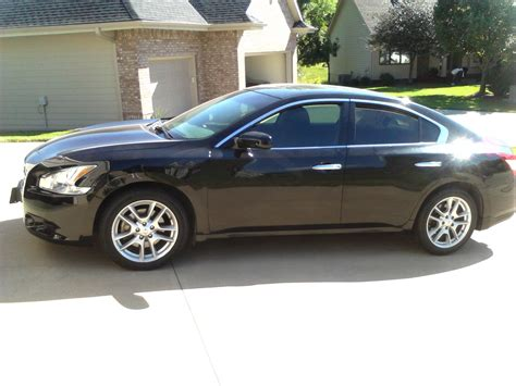 maxima nissan 2010 pin 2004 nissan maxima my max on 22 floaters gainesville