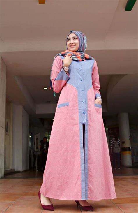 Gamis Platinum Dress Mat Linen Look Import Busui Longdress Maxi Murah supplier baju muslim terbaru