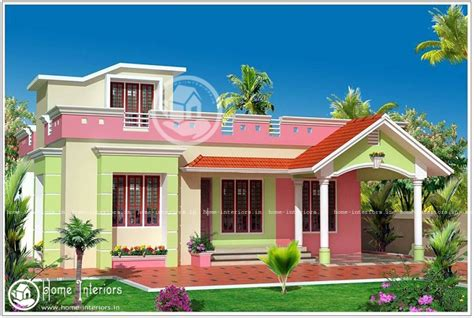 home 1460 sq ft single floor home plan