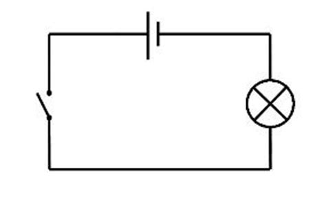 complete circuit diagram electricity 1