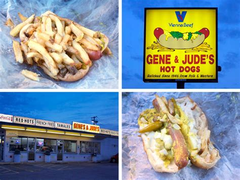 best dogs in chicago the 10 best chicago style dogs serious eats