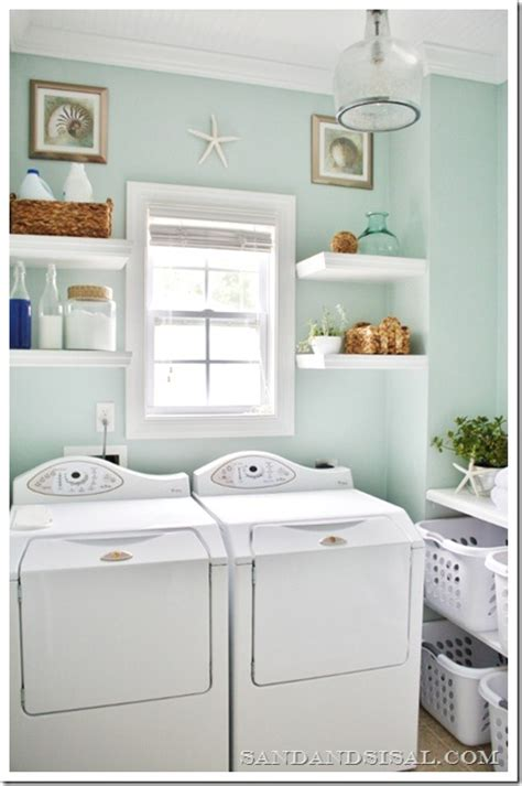 room redo get inspired 10 laundry room makeovers how to nest for