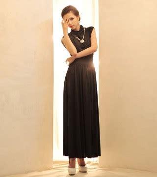 Promo Dress Import Blazer Rumbai Pesta Merah Hitam Termurah dress korea pesta lengan buntung terbaru model