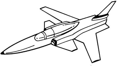 printable coloring pages jets military airplane coloring pages clipart panda free