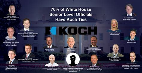 koch brothers house white house in chaos koch brothers in position for the next phase