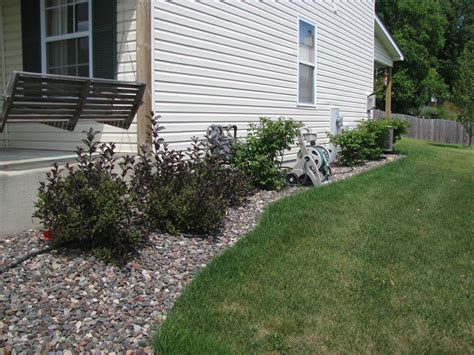 gravel landscaping ideas the bangups decor how to