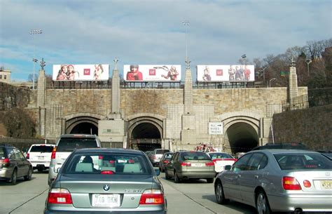 lincoln tunnel entrance panoramio photo of entrance to lincoln tunnel