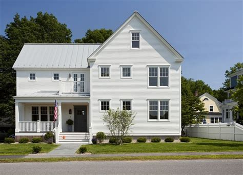 New England Farmhouse | peanut s gallerie the farmhouse dreams continue