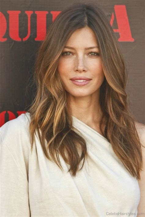jessica biel hairstyles 51 awesome hairstyles of jessica biel