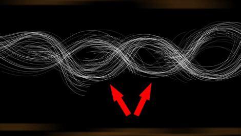 cara membuat efek cahaya pada garis dengan photoshop efek cahaya photoshop cara membuat efek cahaya neon glow
