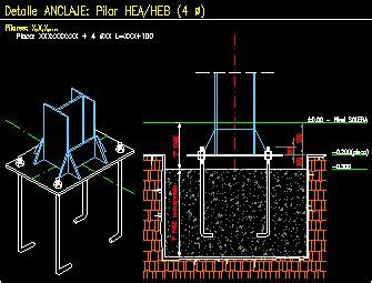 steel structures dwg block  autocad designs cad