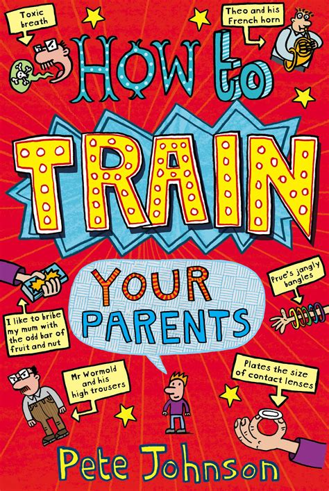 shadow jumper a mystery how to train your parents by pete johnson penguin books australia