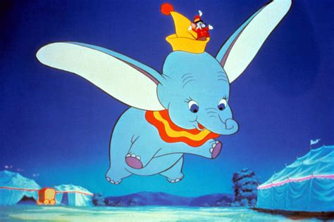 Original Made To Move Mtm Blue Green Top tim burton to direct live dumbo for disney exclusive speakeasy wsj