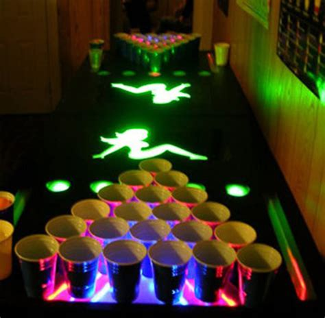 30 unique and creative pong table designs play