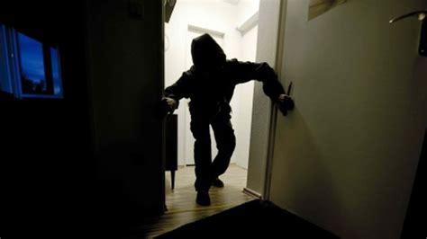 ladri in casa il gazzettino vesuviano