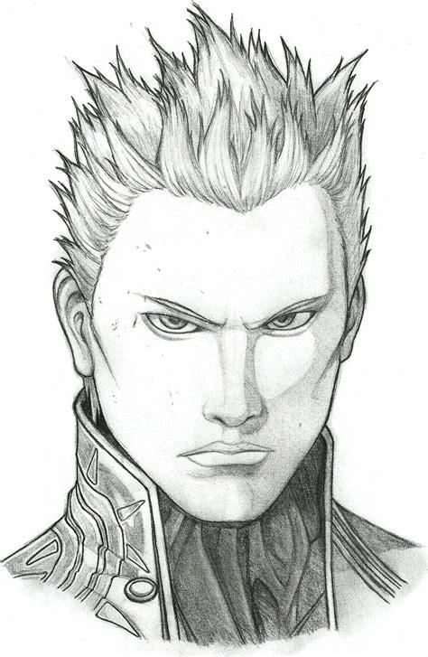 imagenes anime realistas dibujos personajes originales arte taringa