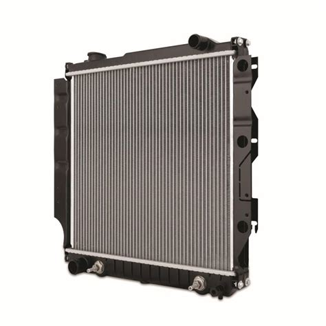 1995 Jeep Grand Radiator Replacement Jeep Wrangler Yj L4 L6 Oem Replacement Radiator 1987 1995
