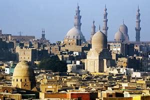 top tourist attractions  cairo easy day trips