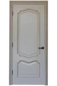 quot prestige quot ivory white classical interior door