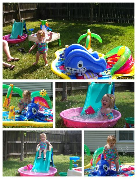backyard water fun 25 best backyard water fun ideas on pinterest backyard
