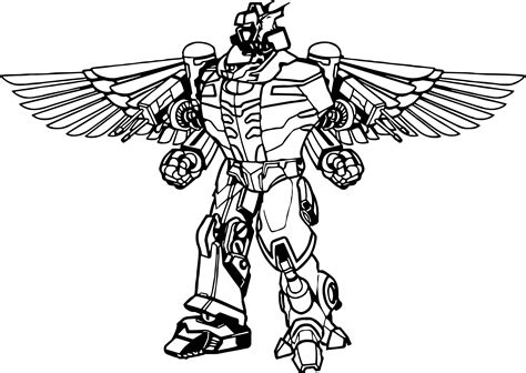 power rangers robot coloring pages power rangers robot coloring page wecoloringpage