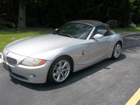 electronic stability control 2003 bmw z4 on board diagnostic system used 2003 bmw z4 3 0i for sale in jefferson ga 30549 anything on wheels