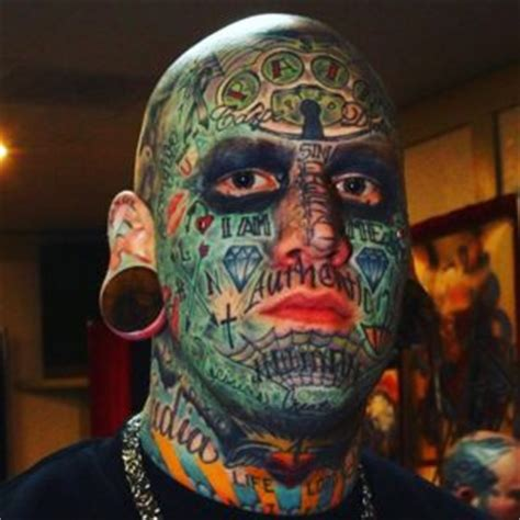 tattoo full body makeup face tattoos best tattoo ideas gallery part 2