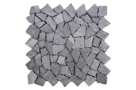 Fliesen Sale Kamen by Divero 1 Matte 33x33cm Marmor Stein Mosaik Fliesen Wand