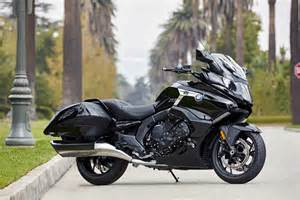 Bmw K1600 2017 Bmw Motorrad K1600 B Makes Us Debut In Ohio Image 609073