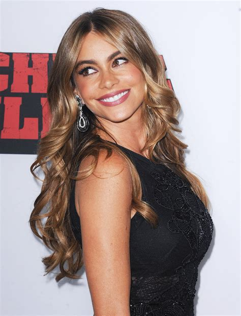 sofia vergara hair color sofia vergara hair color discover and save
