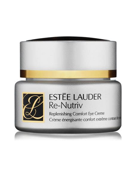 estee lauder re nutriv replenishing comfort creme lancome tonique confort comforting rehydrating toner 6 7