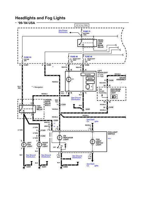repair guides wiring diagrams wiring diagrams 52 of
