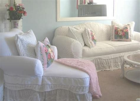 cottage style chairs and ottomans 73 best images about slipcovers on pinterest chair