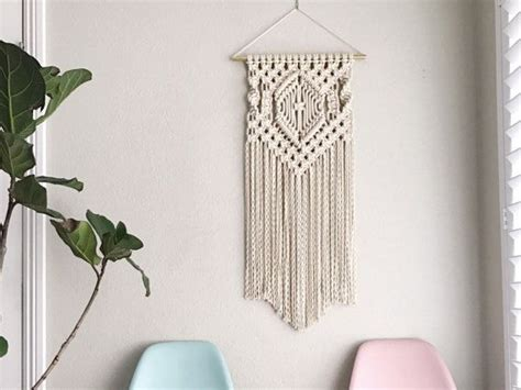 Macrame Wall Hanging Free Patterns - macrame wall hanging patterns
