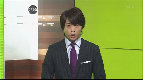 news zero 日本テレビ news zero 新境地開拓 最近ニュースとか情報番組でやたら見かけるジャニタレたち