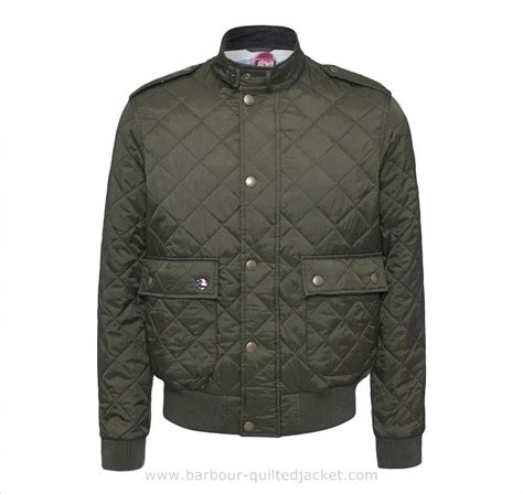 Mens Quilted Jacket Sale barbour quilt flyer jacket olive mqu0541ol91 barbour quilted jacket sale mens barbour quilted