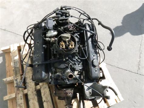 1993 chevrolet suburban 1500 5 7l engine motor 19964240 1994 chevrolet suburban engine 5 7l v8 motor runs great tbi suv 1500 silverado ebay